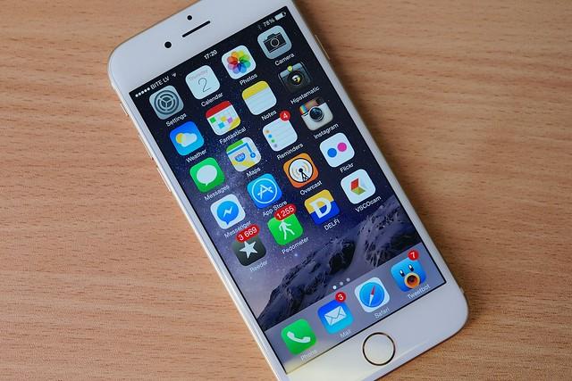 Install Iphone X