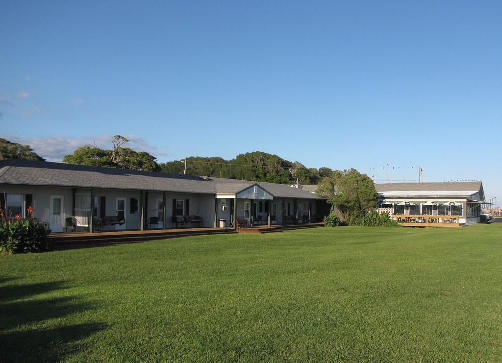 Hampton Inn Bald Head Island Nc