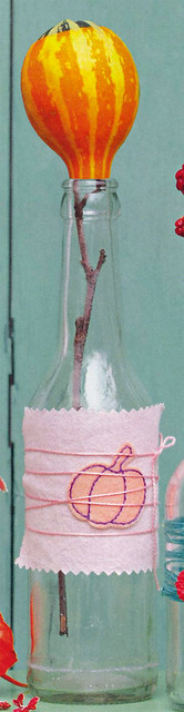 Burda-2014-October Gourd in a Bottle