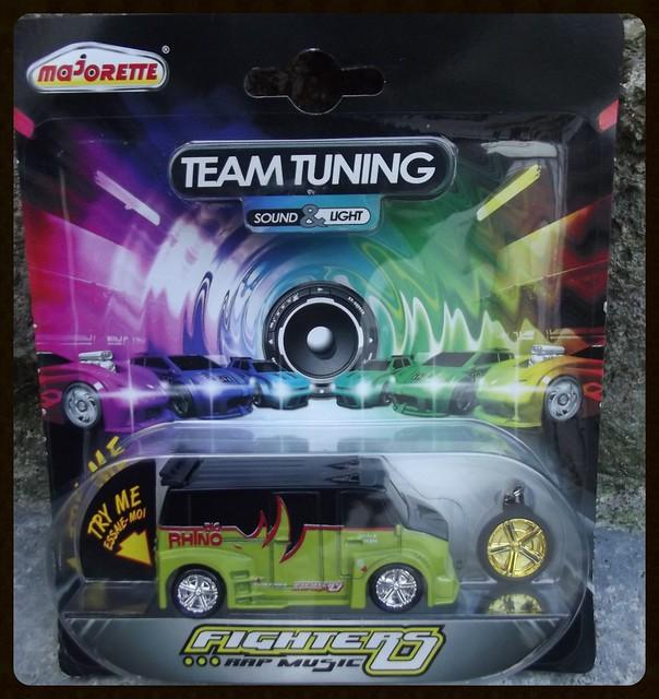 N°100 team Fighters. 15404173096_89ee0de2d0_z