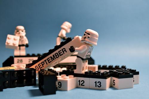Stormtrooper September #30