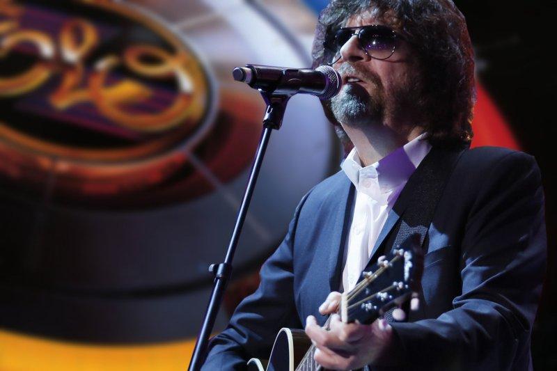 Джефф Линн исполнил классику ELO и Traveling Wilburys на концерте в Лондоне