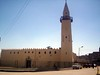 Archaeological El-Lamaty mosque - formerly Cross Monastery - City of Minya - By Amgad Ellia 04