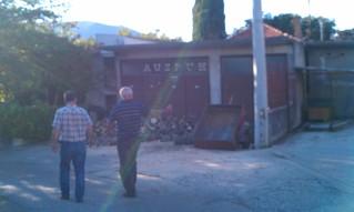 Trip to Trebižat