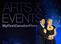 Canadian Opera Company at FCP, Toronto