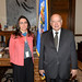 Secretary General Meets Outgoing IACHR Special Rapporteur for Freedom of Espression