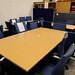 2400 x 1200 Beech boardroom table