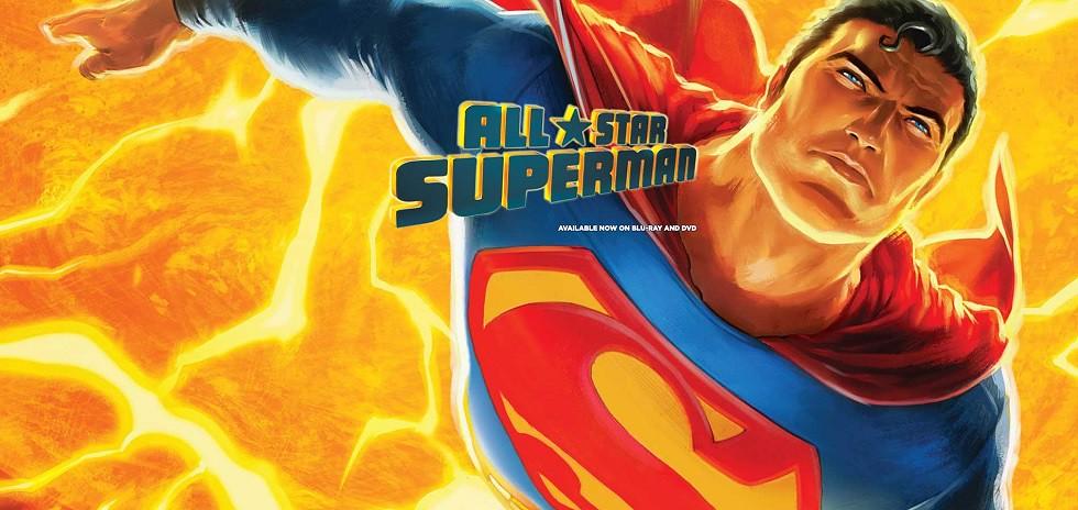 Xem phim All-Star Superman (2011) - Siêu Nhân: Cuộc Chiến Cuối Cùng Vietsub