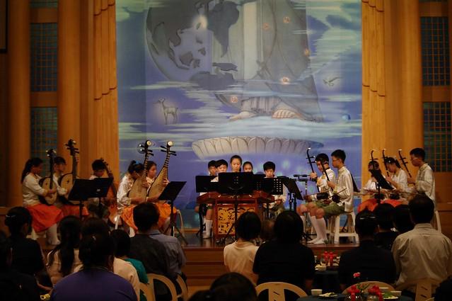 20140928,東中參加慈濟921十五年感恩音樂會 - 037