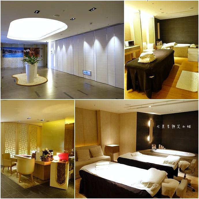 22 香格里拉台南遠東國際飯店 豪華閣 環境 住房