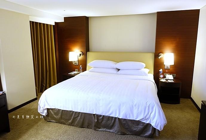 14 香格里拉台南遠東國際飯店 豪華閣 環境 住房
