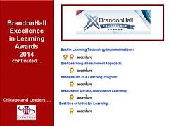 2014-7 BHG Learning Awards