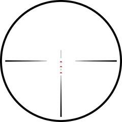 Hawke Sport Optics new Slug Gun Scope Reticle