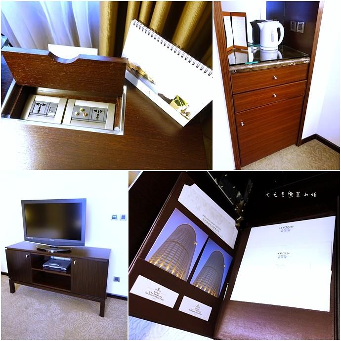 15 香格里拉台南遠東國際飯店 豪華閣 環境 住房