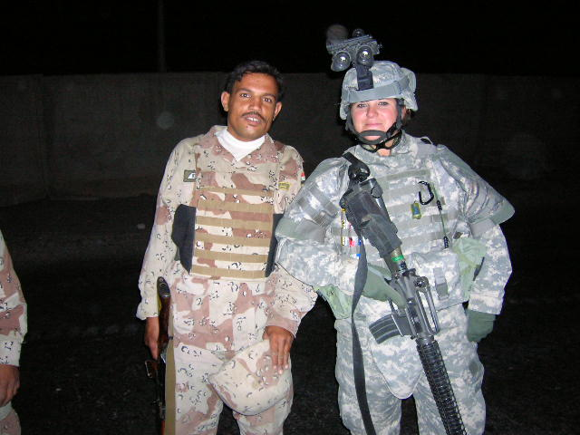 iraq soldier cp15 night mission6