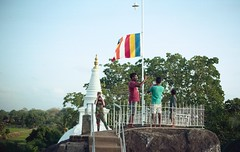 Annuradhapura - I