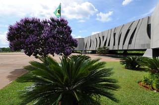 Edifício-sede e Instalações do STJ