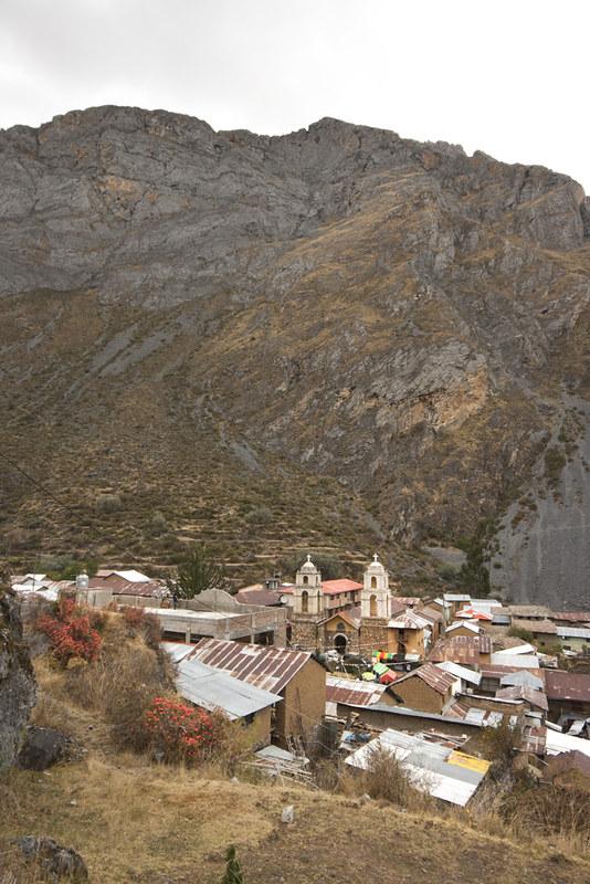 Huancaya 1