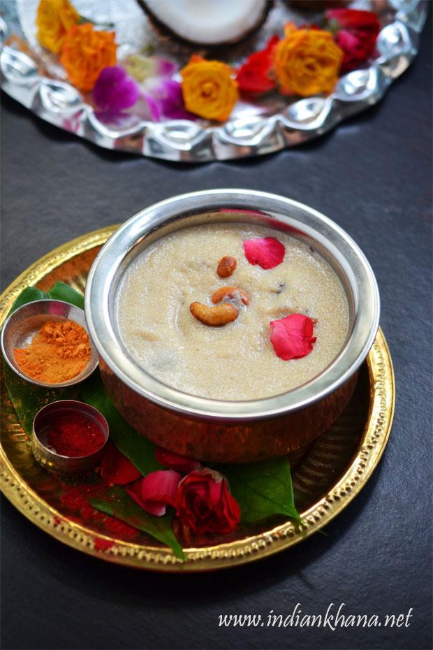 Sooji-Kheer-Rava-Payasam