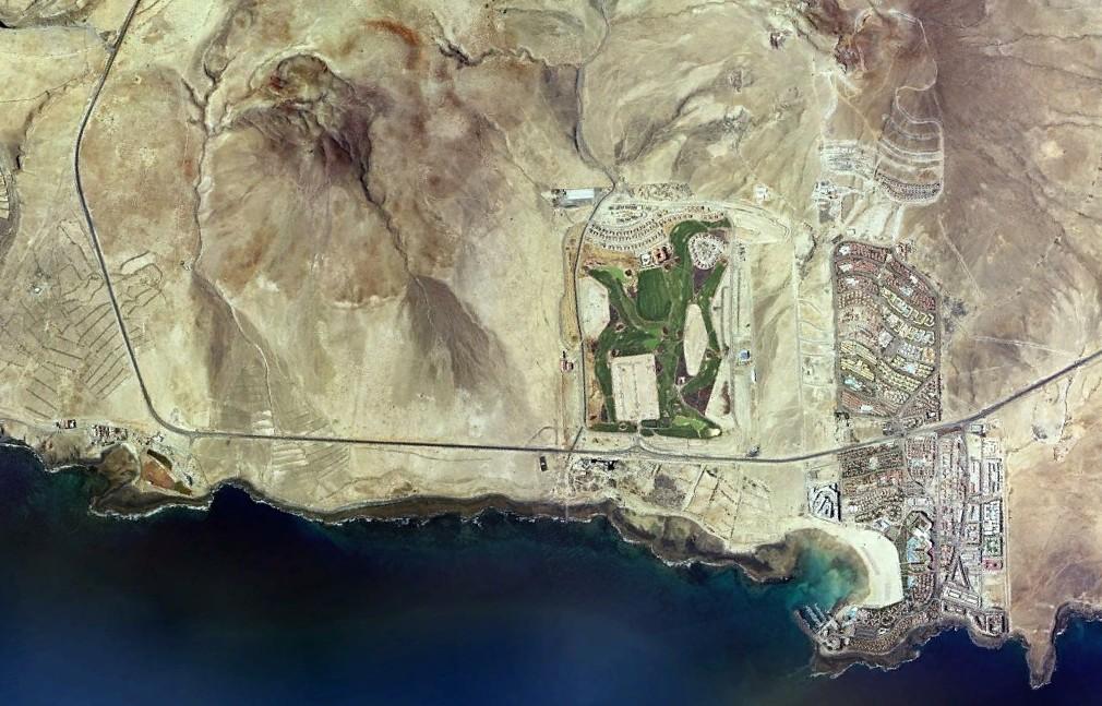 golf club fuerteventura, fuerteventura, las palmas, espejito espejito, antes, urbanismo, planeamiento, urbano, desastre, urbanístico, construcción