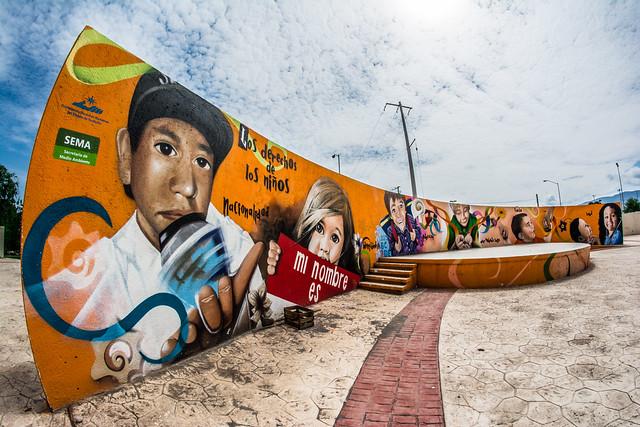 Flickriver coahuila pool for Mural mexicano