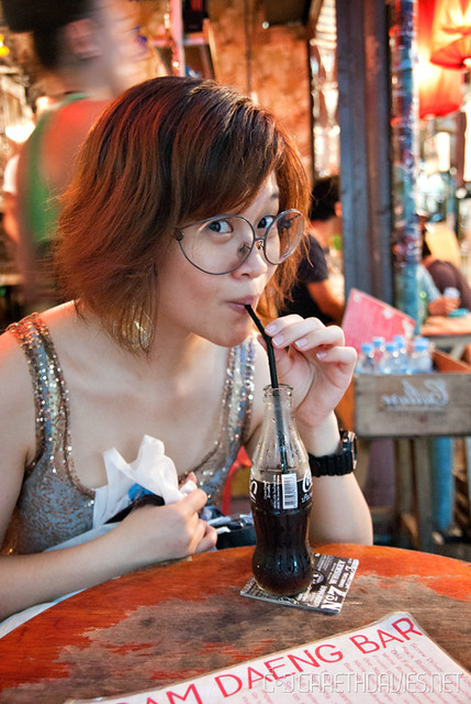 Kimberlycun at Chatuchak