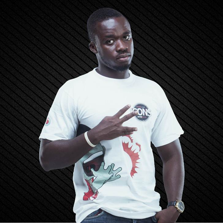 Bernard Opoku Agyeman:Ratty