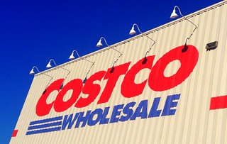 Although less known than Walmart, Costco also allows overnight parking
