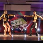 Final Festival de Baile 2014 » Categoría Parejas #Festivaldebaile