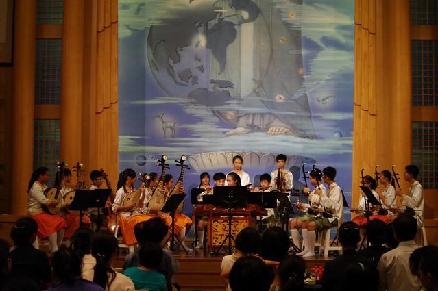 20140928,東中參加慈濟921十五年感恩音樂會 - 019