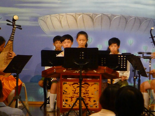 20140928,東中參加慈濟921十五年感恩音樂會 - 068