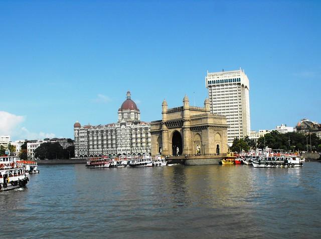 Mumbai, May 2011