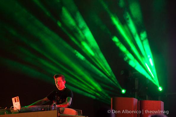 Dillon Francis @ TBD Festival 2014 - Friday, Sacramento