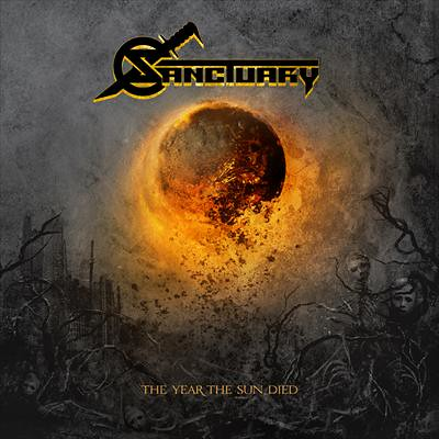"Sanctuary ""The Year The Sun Died"" (Released: 10/14/14)"