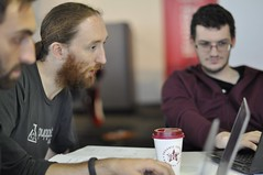 Open Rights Group Hackday