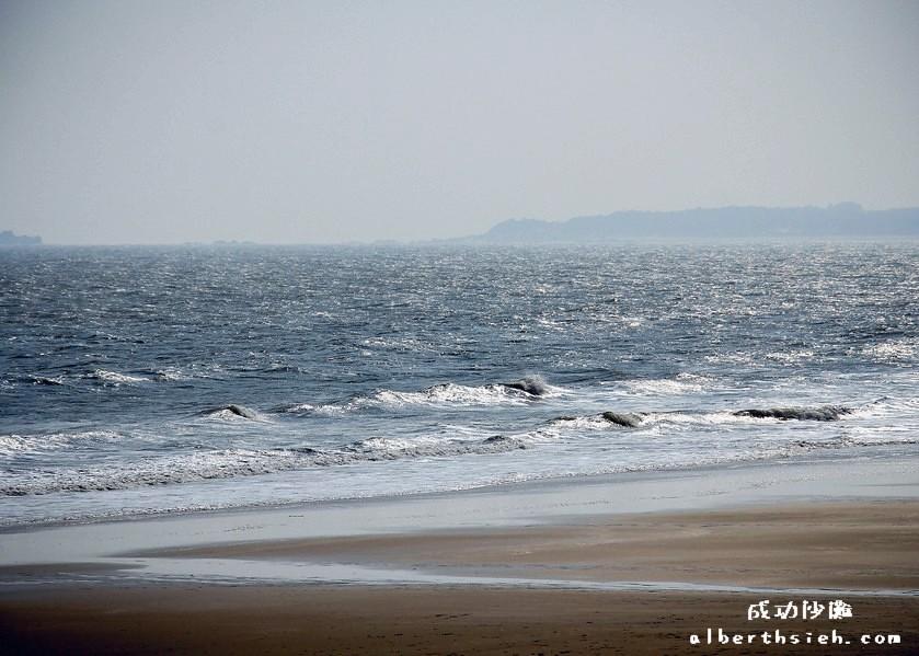 金門金湖.成功海灘