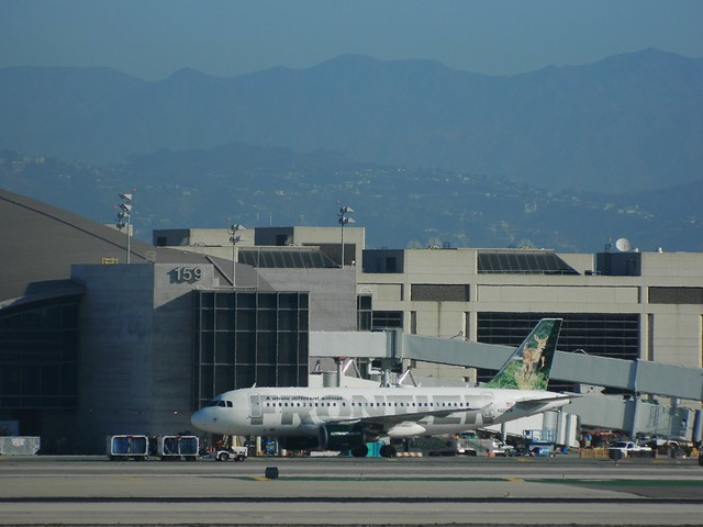 Frontier Airlines N926FR