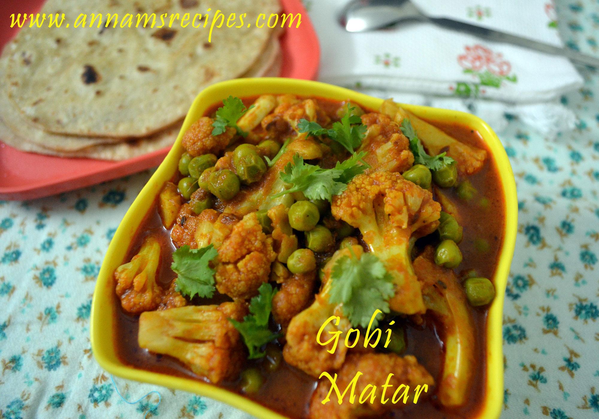 Gobi Matar