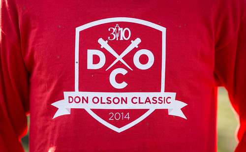 2014 Don Olson Classic | by 310 Running