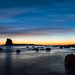 Nautical Sunrise at Saltwick Bay by milo42