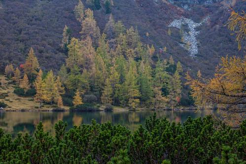 landscape österreich steiermark hohentauern