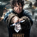 Watch Your Eye With New Poster For THE HOBBIT: THE BATTLE OF THE FIVE ARMIES