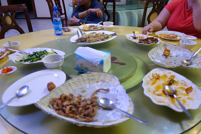 09262014 Chinese Dinner