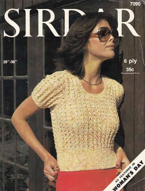 Free Vintage Knitting Crochet Patterns Handmakers Factory