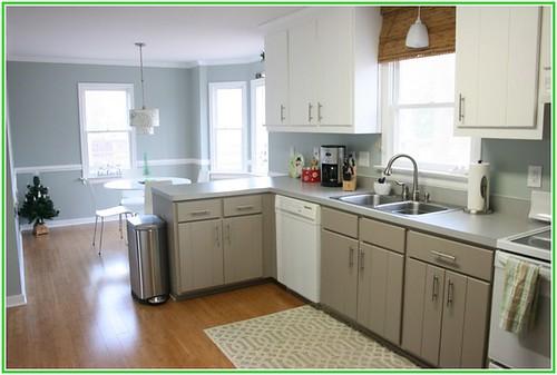 White Kitchen Appliances