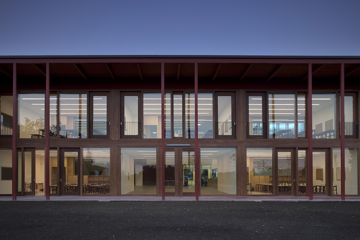 mm_Chiarano Primary School design by C+S Architects_10