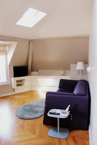 Residence Nell - Hotel em Paris