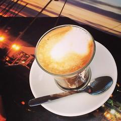 Al rico #cafedelmar en #Lanzarote #marinarubicon #coffee #cafe #instacoffee #TagsForLikes #cafelife #caffeine #hot #mug #drink #coffeeaddict #coffeegram #coffeeoftheday #cotd #coffeelover #coffeelovers #coffeeholic #coffiecup #coffeelove #coffeemug @TagsF