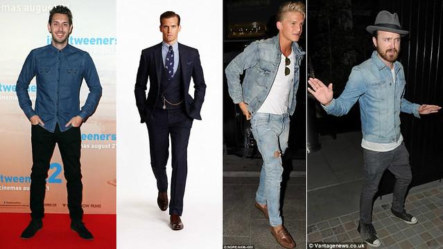 Black blazer with jeans  How to style a black blazer with