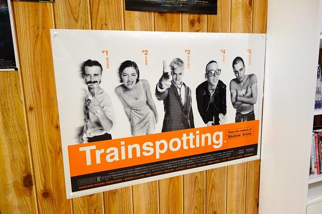 Trainspotting / トレイン・スポッティング